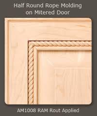 Adding Trim To Cabinet Doors Google Search Diy Cabinet Doors Cabinet Door Makeover Kitchen Cabinets Trim
