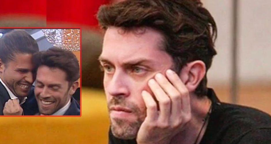 Raffaello sta male dopo il GF: Il messaggio a Luca Onestini fa commuovere tutti!
