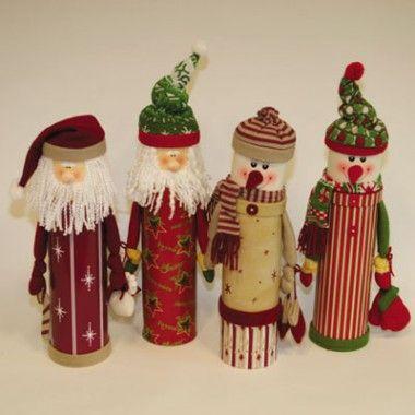 Decoracion de navidad buscar con google navidad - Buscar manualidades de navidad ...