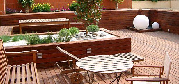 terrazas servicio de diseo construccin y de terrazas para y empresas