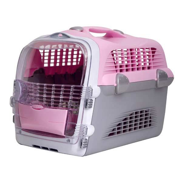 Buy Catit Design Cabrio Pet Carrier At Guaranteed Cheapest Prices With Express Free Delivery Available Now At Pet Cat Carrier Pet Carriers Cat Travel Carrier