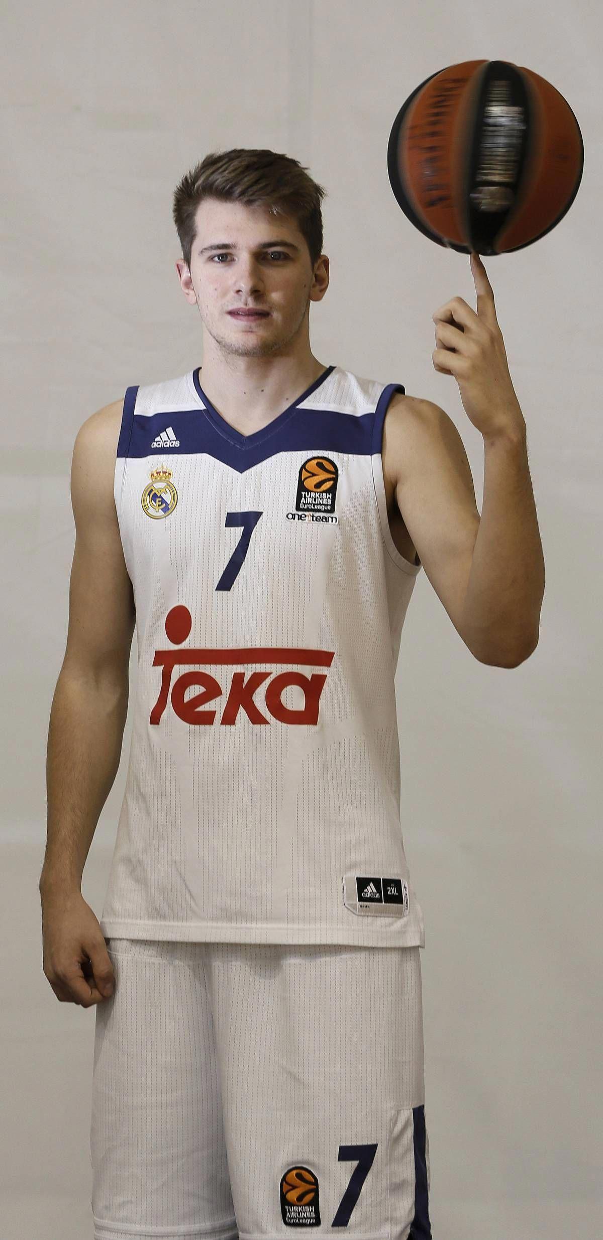 Pin On Luka Doncic