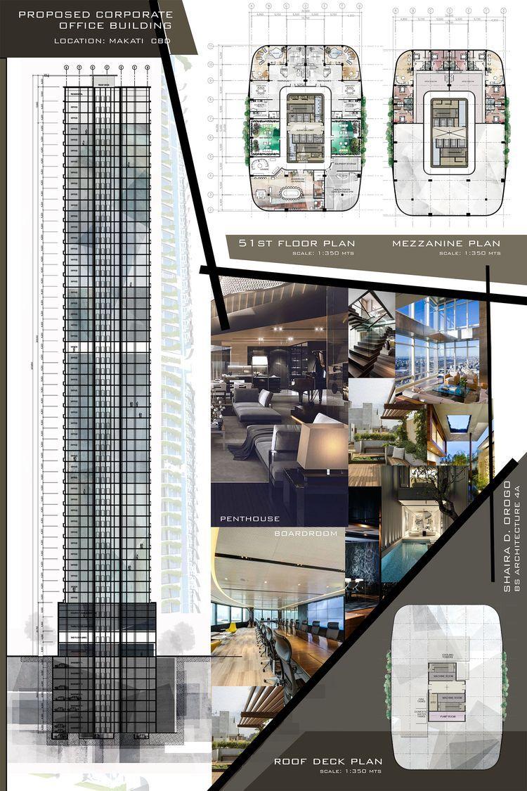 4d2743ce94741da91c14c4917968df6e Jpg 750 1 125 Pixels Layout Architecture Office Building Architecture Building Design
