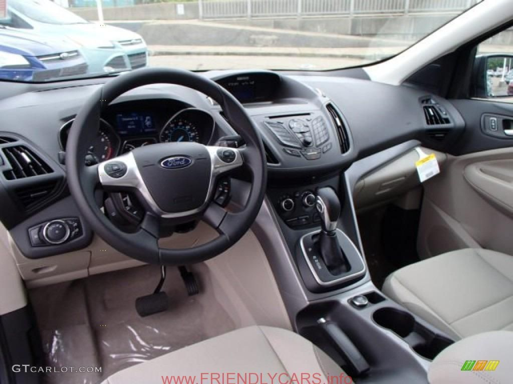 Awesome Black Ford Escape 2014 Interior Car Images Hd 2014 Ford