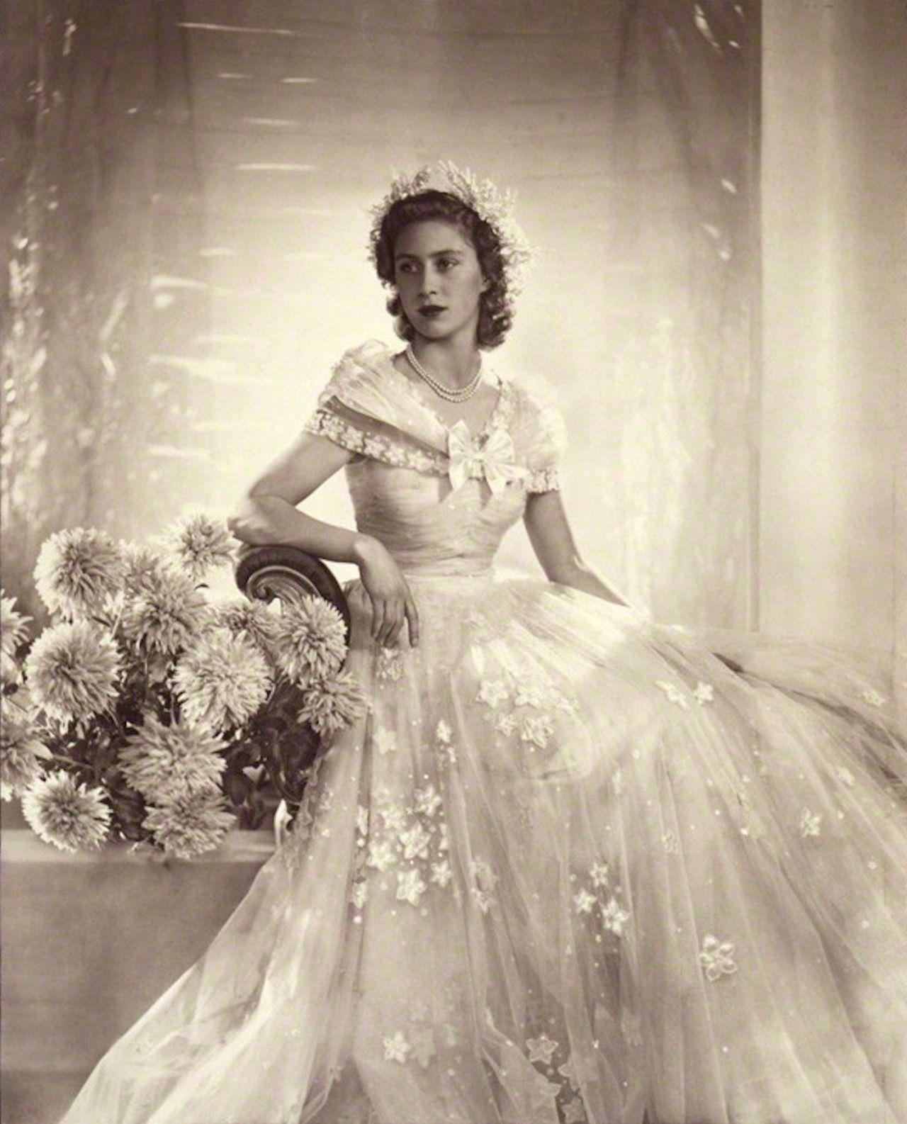 Margaret elizabeth wedding