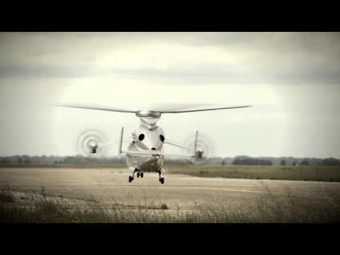 Airbus Helicopters X3: Catch it if You Can