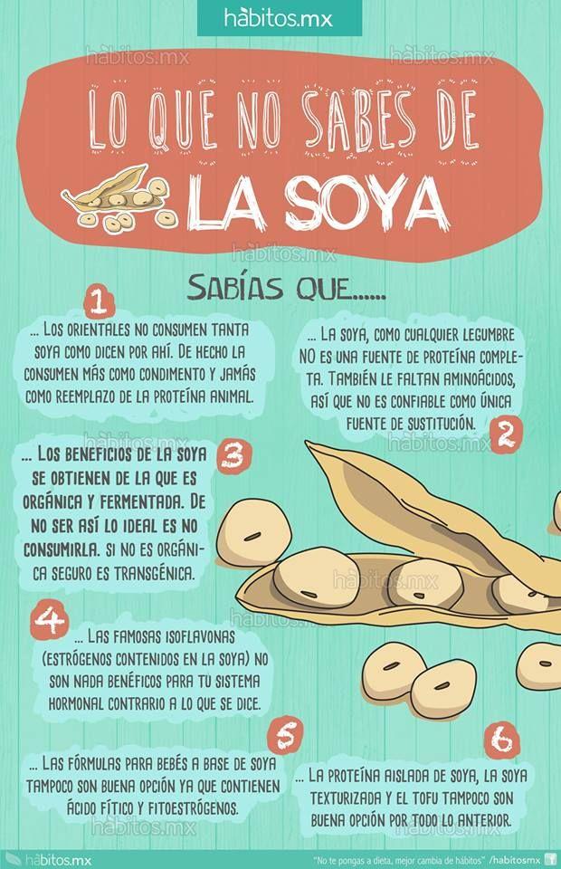 beneficios de consumir proteina aislada de soya
