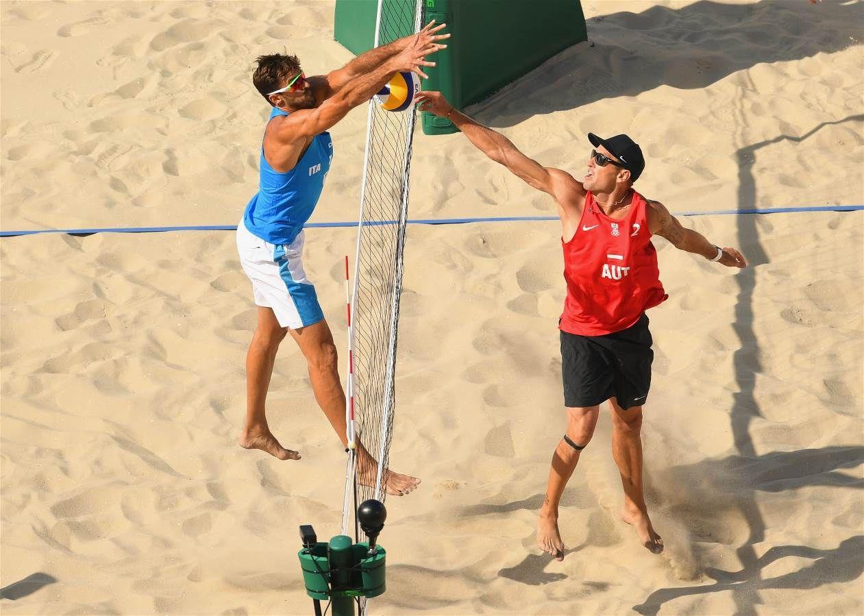 Pin Di Sofie Su Olympics Games Pallavolo