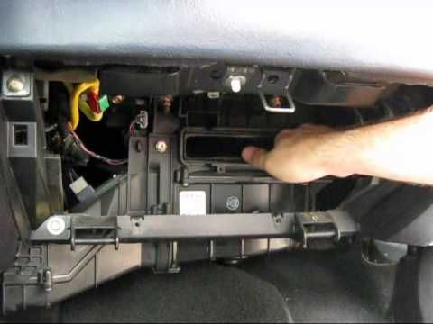 Cabin Air Filter Replacement Mitsubishi Eclipse Youtube Why You