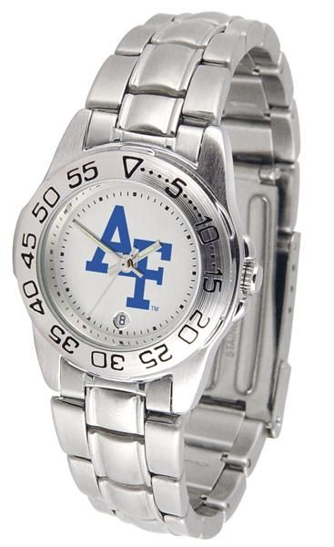 Air Force Falcons Ladies' Sport Steel Watch