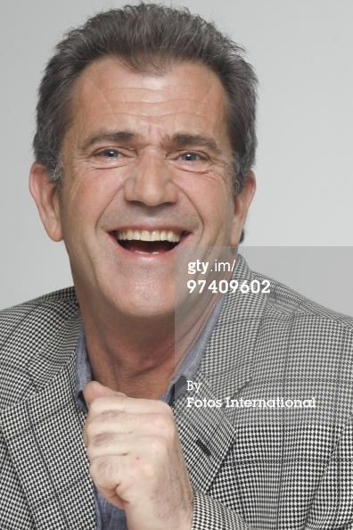 BEVERLY HILLS, CA - JANUARY 14: Mel Gibson at the Four Seasons Hotel in Beverly Hills, California on January 14, 2010. (Photo by Munawar Hosain/Fotos International/Getty Images) Reproduction by American tabloids is absolutely forbidden.