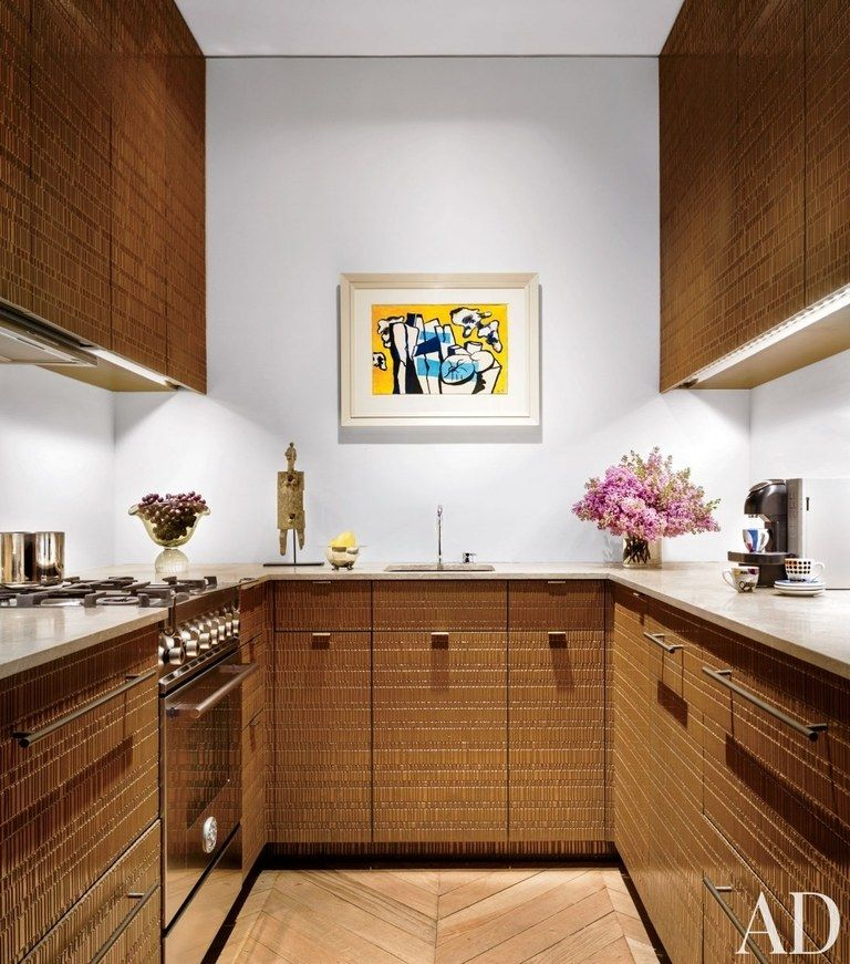 New Look Kitchen And Bath: 14 Extremely Tidy Kitchens To Calm Your Inner Neat Freak