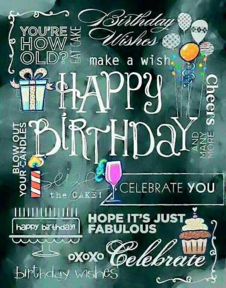 Birthday | birthday | Happy birthday man, Happy birthday ...Happy Birthday For Men Wishes