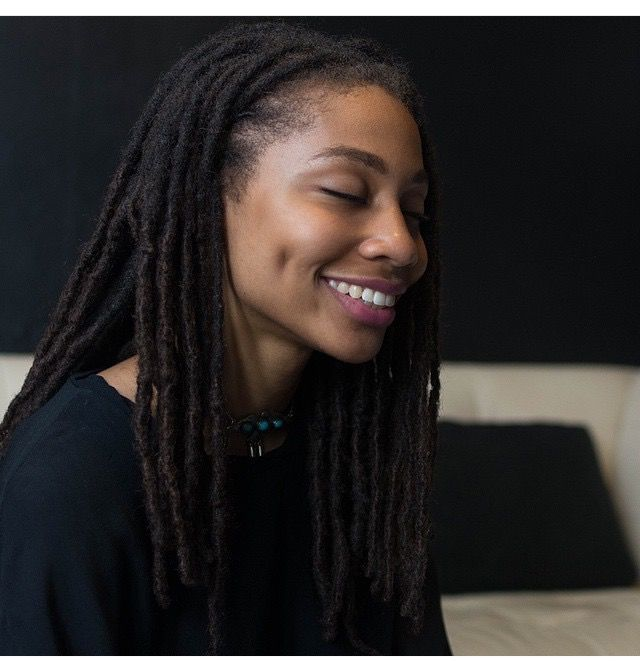 fake dreads on black women photo by visualking locs black