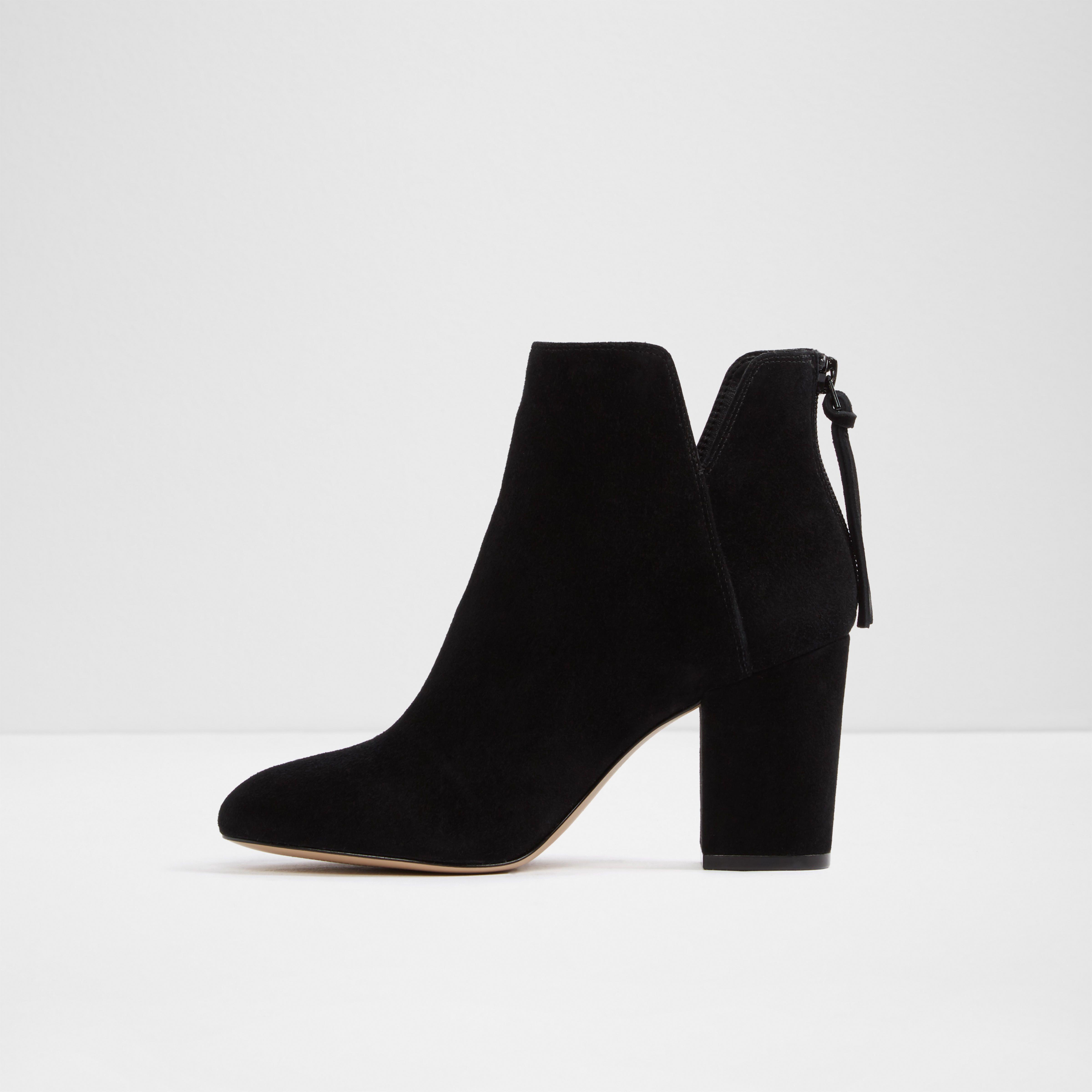 2d890560e085 Dominicaa Black Women's Ankle boots | Aldoshoes.com US | Stellar ...
