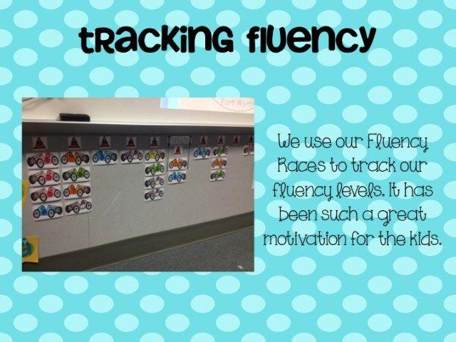 How We Track Data - Mrs. Richardson's Class