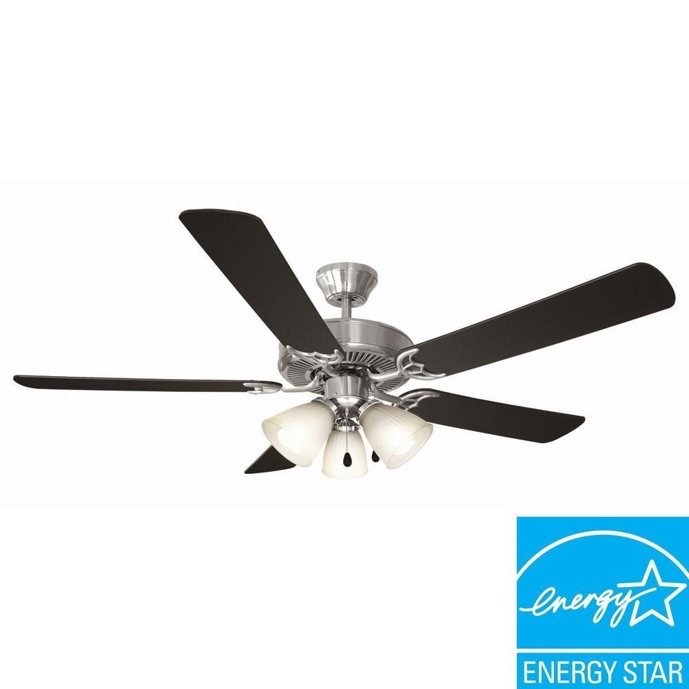 Energy star ceiling fans with lights