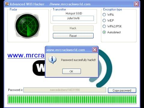 wifi password hacker software free download for laptop | Hacker in