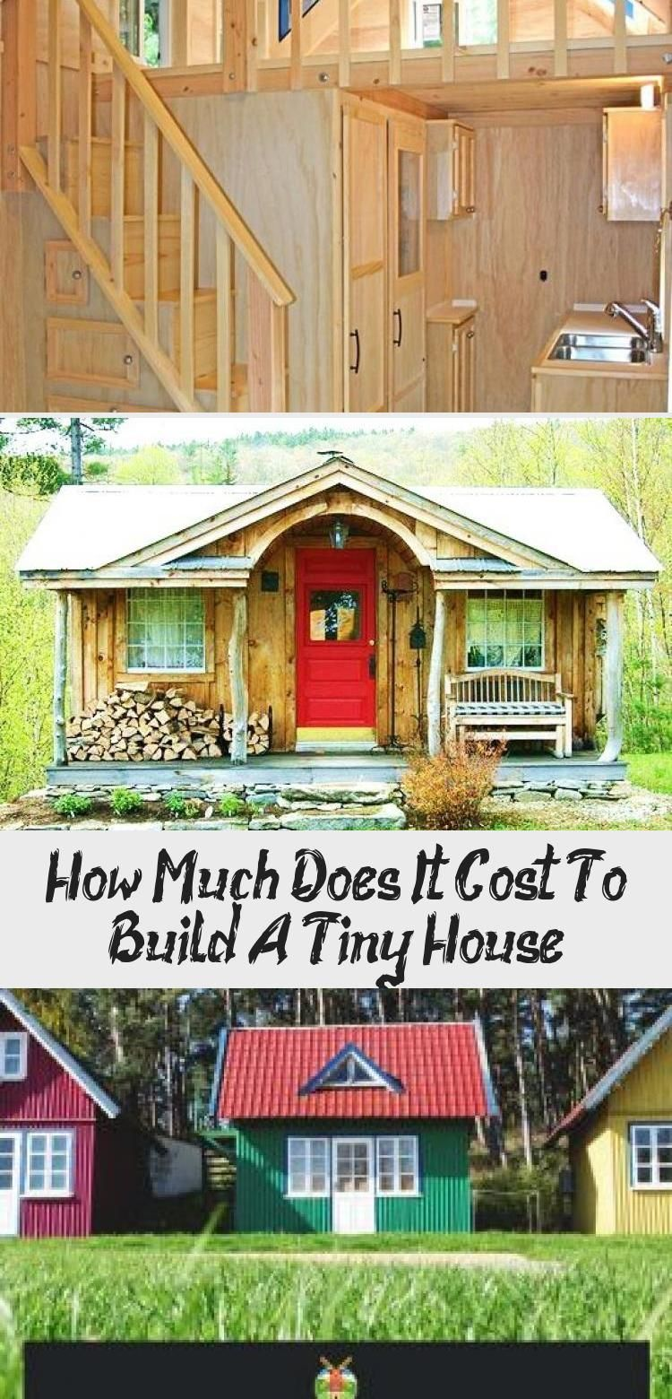 The Answer To Quot How Much Does It Cost To Build A Small House
