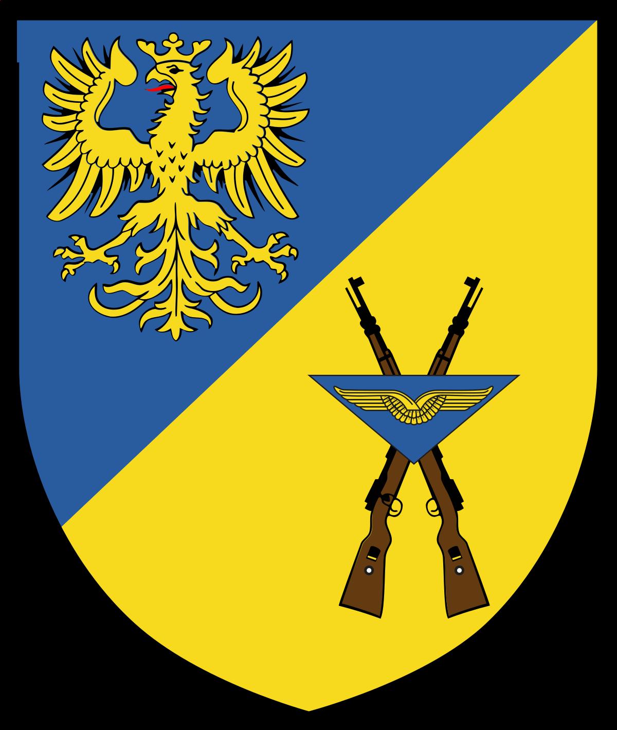 Luftwaffenausbildungsbataillon Wikipedia Bundeswehr