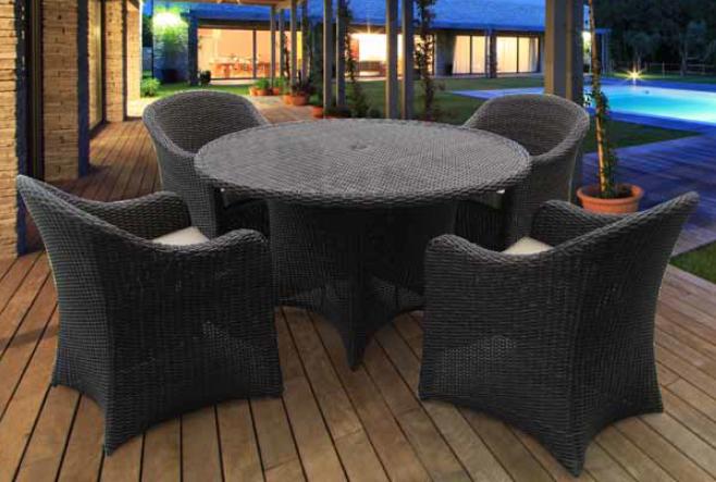 Outdoor Furniture Sets, Z Line Furniture