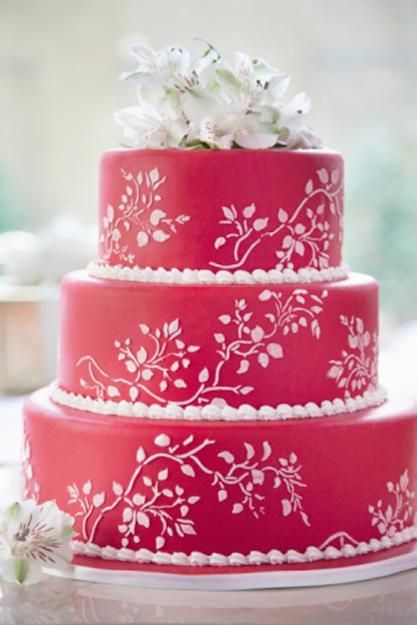 edible flowers for food decoration and presentation, cake decoration ideas