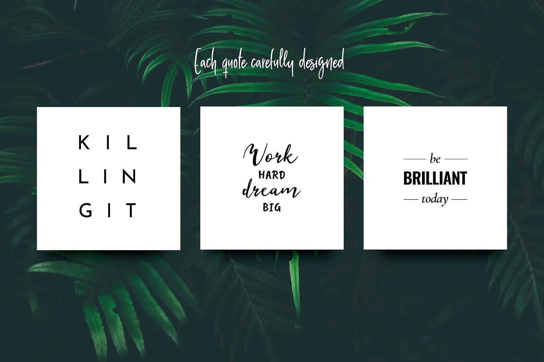 1250+ Social Media Quotes by Delightful Design on