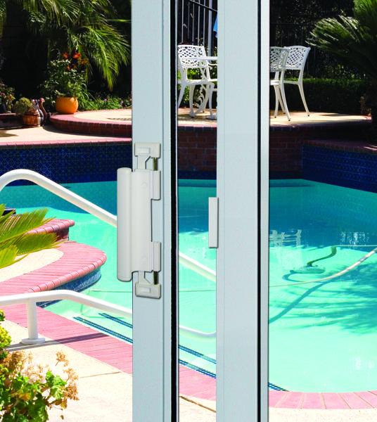 Lockit Double Bolt Lock With Handle Lockit Patented Lock