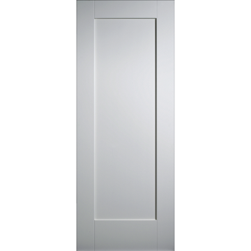 Shaker 1 Panel Door White Primed White Interior Doors White Paneling Shaker Style