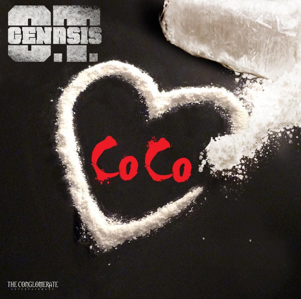 Coco o.t genesis скачать