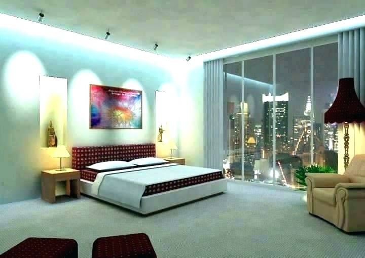20 Awesome Minecraft Bedroom Ideas Modern Bedroom Lighting