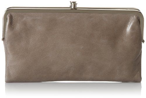 TOPSELLER! HOBO Vintage Lauren Wallet,Stone,one... $109.95