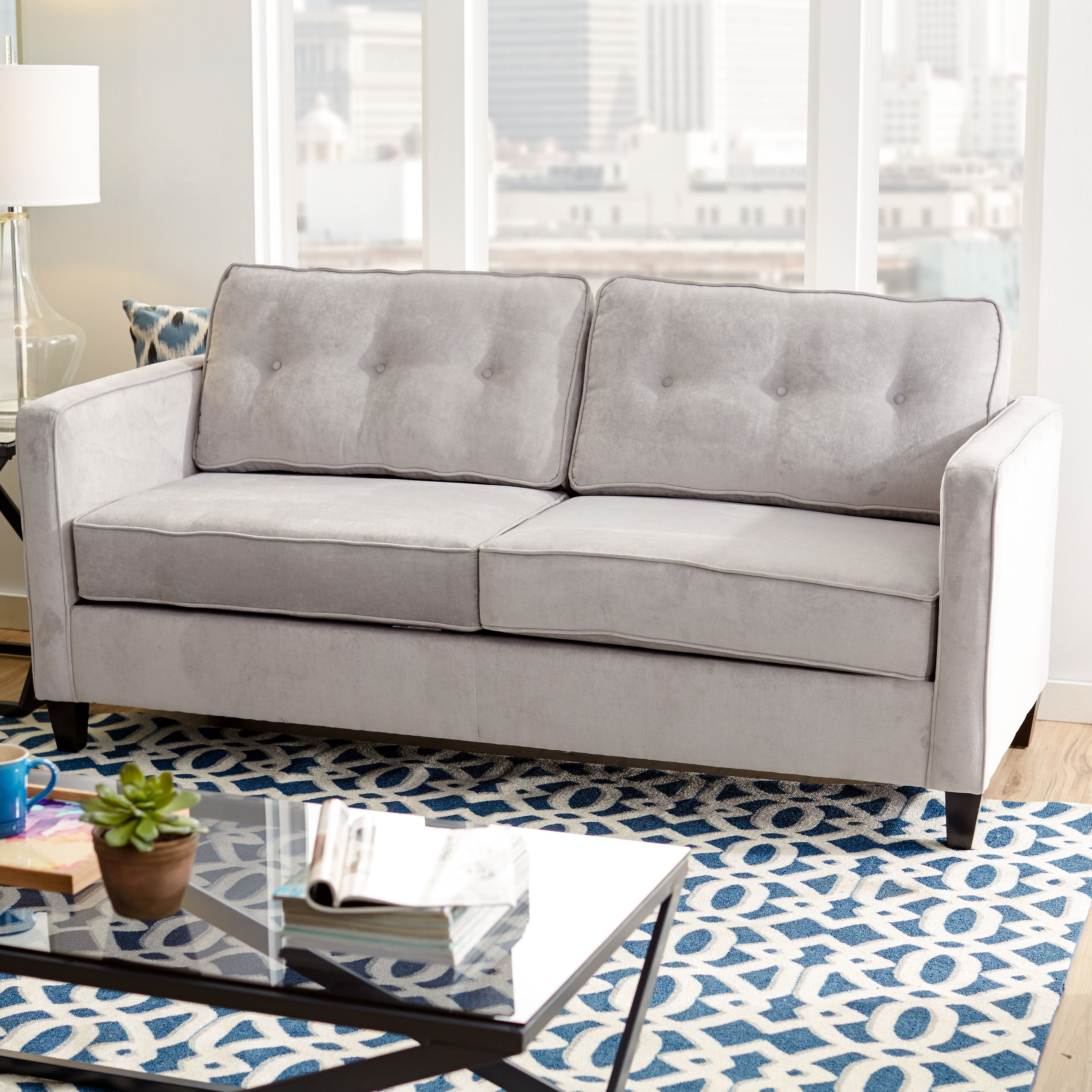 You'll Love The Serta Upholstery Cypress Sofa At Wayfair