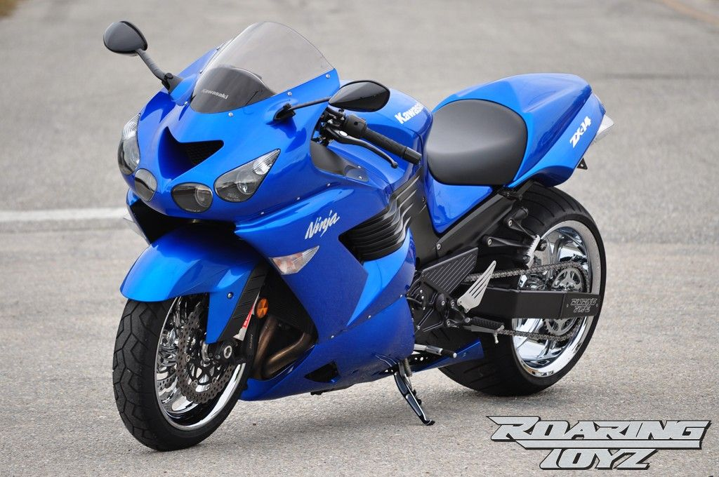 Kawasaki zx14 - Google Search | ZX 14 Rules | Pinterest | Kawasaki