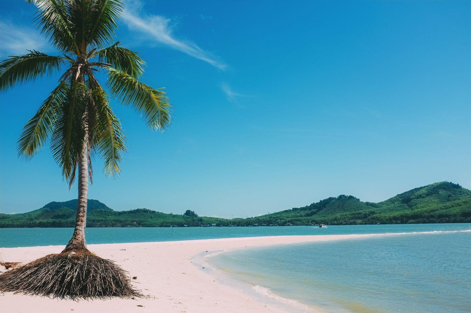 Top 10 Thailand Beaches