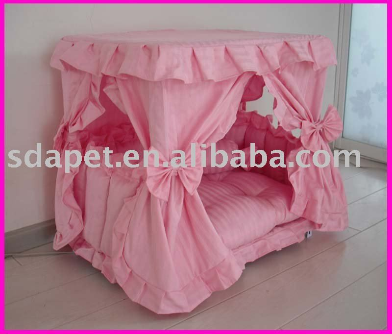 DIY Dog bed Hand made fancy dog beds HPB 16D-in Dogs from Home & Garden on Aliexpress.com