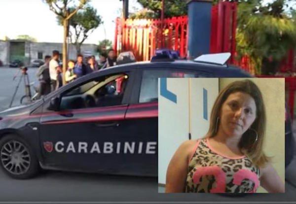 Caivano, picchiata in carcere Marianna Fabozzi - http://www.sostenitori.info/caivano-picchiata-carcere-marianna-fabozzi/227629