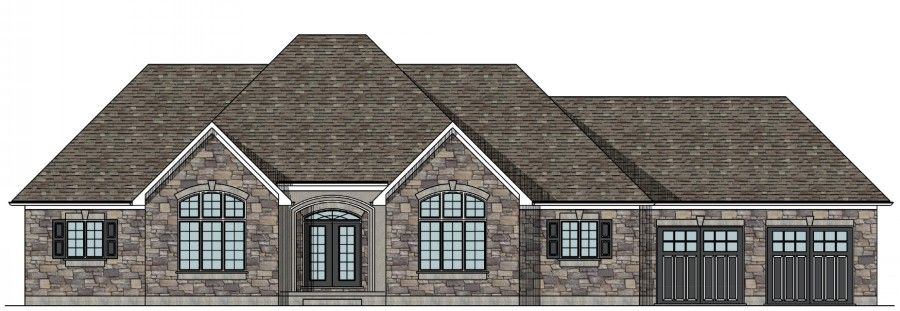 CANADIAN HOME DESIGNS - Custom House Plans, Stock House Plans ...