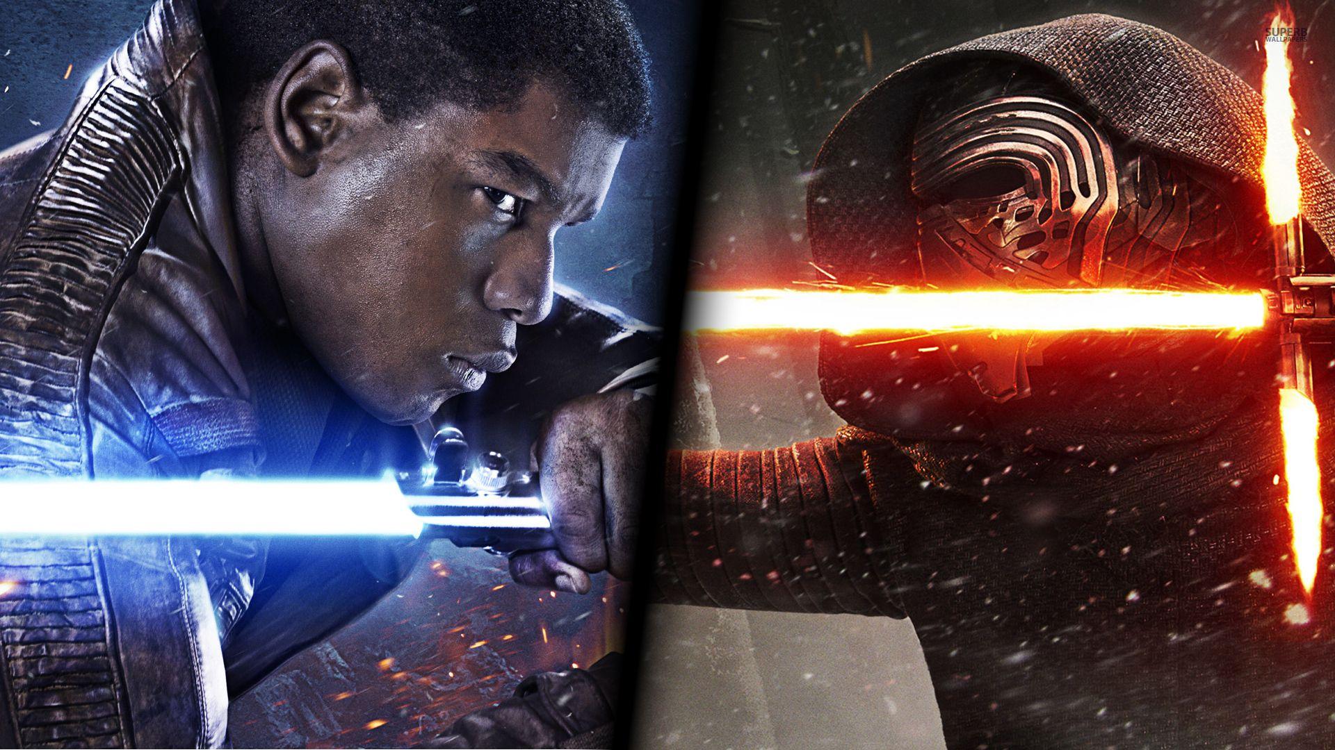 Kết quả hình ảnh cho The Force Awakens wallpaper Finn