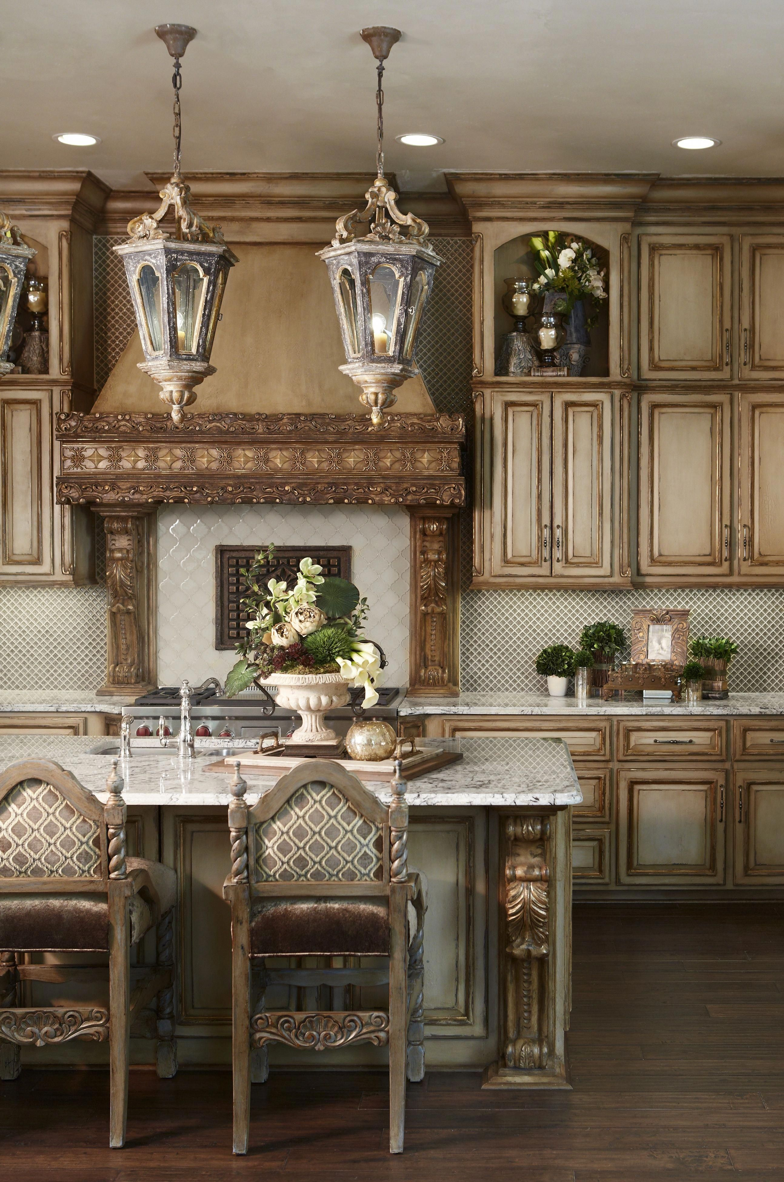 french country kitchens blue cabinets frenchcountrykitchens french country kitchens on kitchen remodel french country id=87108