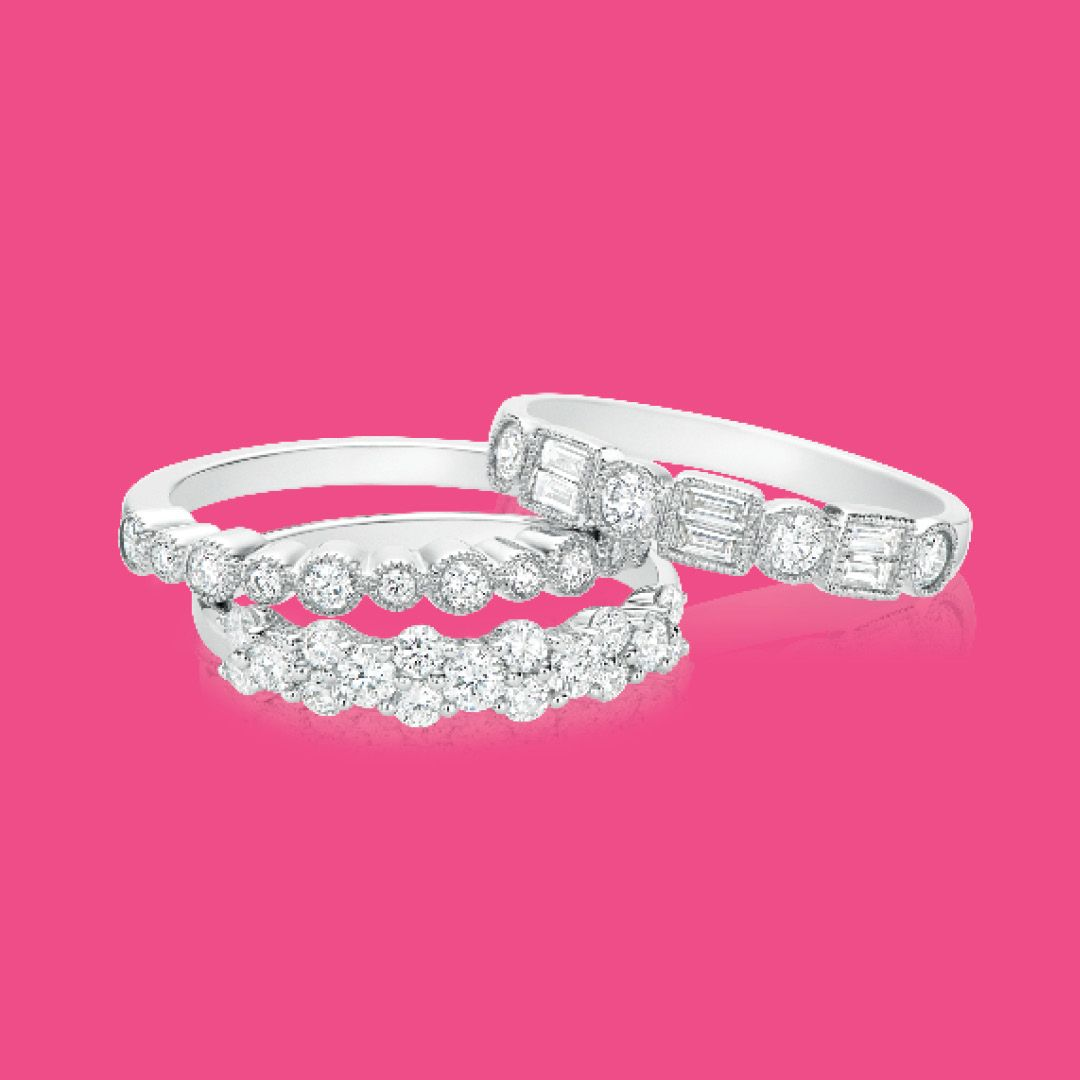 Let the one you love shine as much on the outside as she does on the ...