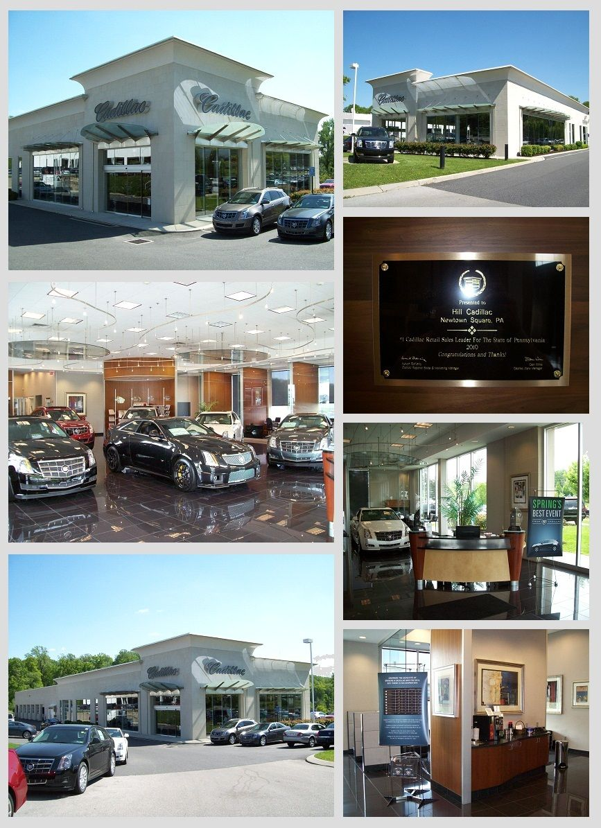 jacksonville benton inventory little cadillac rock serving parker in ar