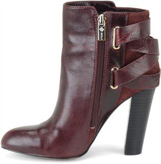 Isola Talen in Chianti - Isola Womens Boots on Shoeline.com