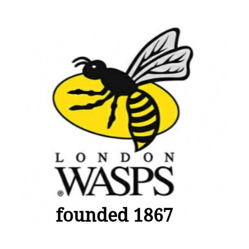 London Wasps School Logos Wasp Cal Logo