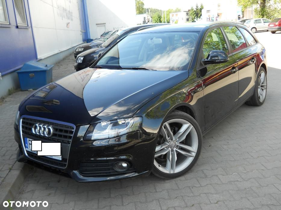 Audi A4 Piekne Audi A4 B8 1 8 Tfsi 166km Stan Idealny Rej Pl 85 Tys Km Oryg Otomoto Audi A4 Audi Suv Car