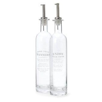 pin von claudia auf glass | pinterest | flasche, essig und centre - Jamie Oliver Küchenhelfer