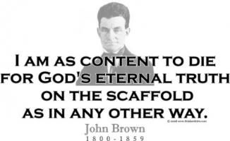 Pin by John Brown on John Brown | Famous quotes, Quotes, Brown