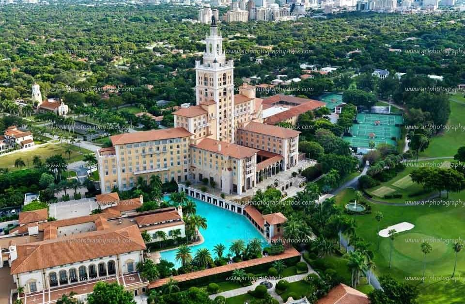 The Biltmore Hotel Built 1926 Coral Gables Fl Florida Hotels Coral Gables Coral Gables Miami