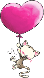 Diddls Homepage - Official Website of the Diddl-Mouse - Diddl & Friends - Lolli Lovebear