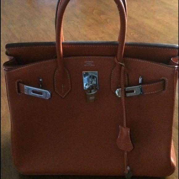 Hermes Birkin Used Bags
